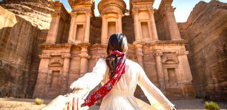 Pacotes de Viagem para Jordania (Privado)