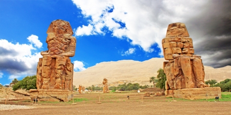 Egypt Tours Inclusive Airfare
