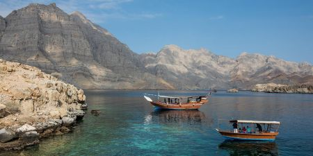 Oman Shore Excursions