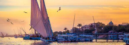 Ägypten-Ausflüge