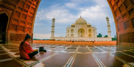 Best 10 India Multi Country Tours