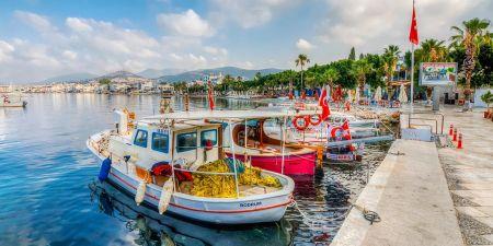 Tours y Circuitos por Turquía desde Estambul