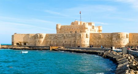 Alexandria Excursions