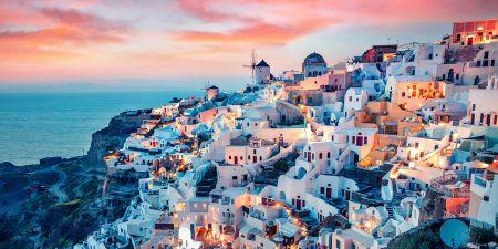 Pacotes para Grécia 2019