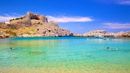 Explore Greece Vacation