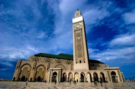 Marokko Gruppenreise von Casablanca über Weihnachten