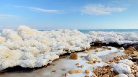 The Dead Sea Salt