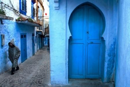 Chefchaoun, Marruecos