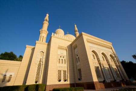 Moschea di Jumeirah, Dubai