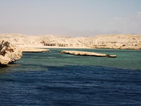 The National Park of Ras Mohamed