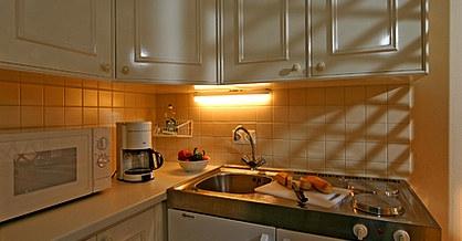 للإيجار شقة إستديو فاخرة فى فرانكفورت