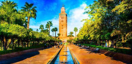 Roteiros Marrocos (em Grupo)