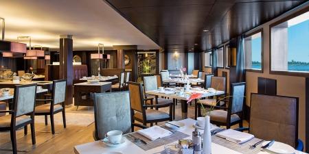 Oberoi Philae Main Restaurant