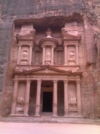 14 Tage Kombi-Urlaub Ägypten mit Jordanien