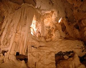 AlHoota Cave of Oman