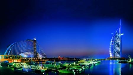 Тур и Отдых в Дубай на рождество