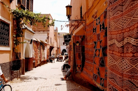 10 Days Xmas & New Year Morocco Tour