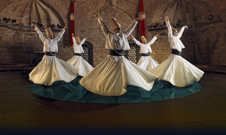Turkey travel guide turkey travel information - Turkish culture and tourism office ...