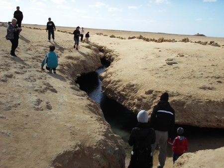 Ras Mohamed National Park, Sharm El Sheikh