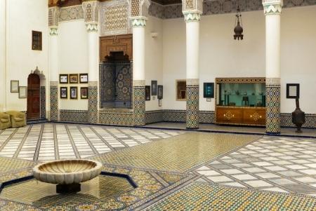 ダル・シ・サイド博物館