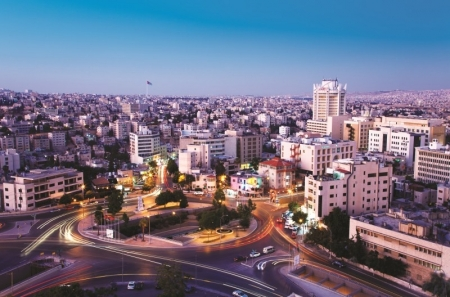 Amman City Travel Guide
