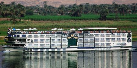 Nil- & Nassersee-Kreuzfahrten