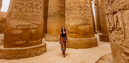 Roteiros Jordânia, Jerusalém e Egito