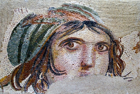 Zeugma in Turkey