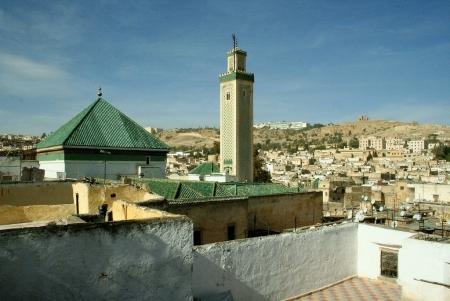 Mosquée Karaouine