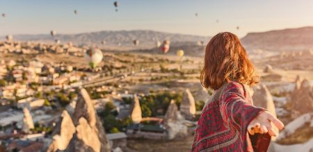 Cappadocia Day Tours