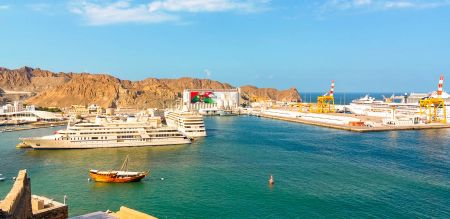 Muscat Shore Excursions