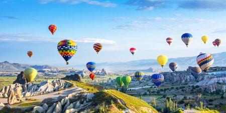 Turquia - Guia de Viagem