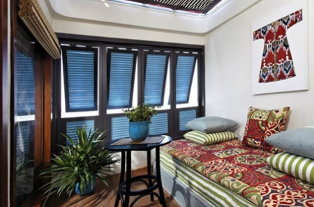 MS Feddya Dahabeya Luxury Suite