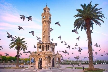 Excursiones en Izmir