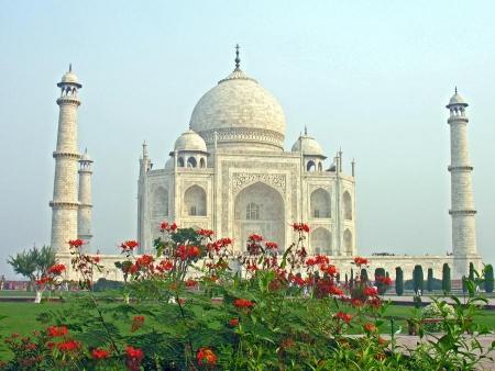 Guía de Agra
