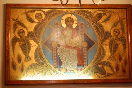 Egypt's Holy Family