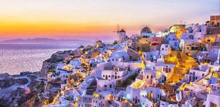 Tours a Grecia (Atenas - Islas Griegas)