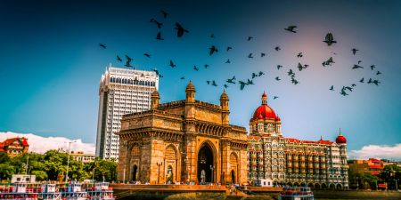 India Attractions