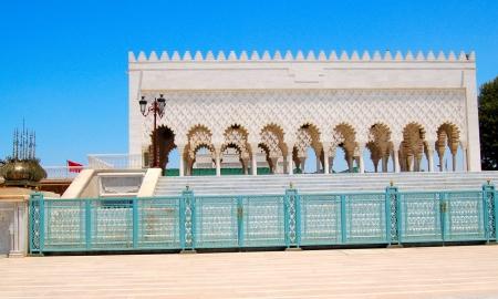 Mausoleo di Mohamed V