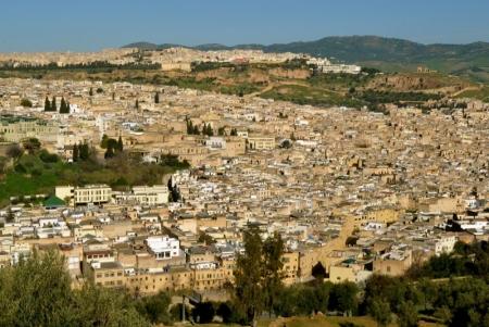 Città di Sefrou