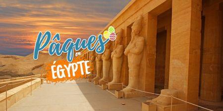 Pâques 2020 En Égypte