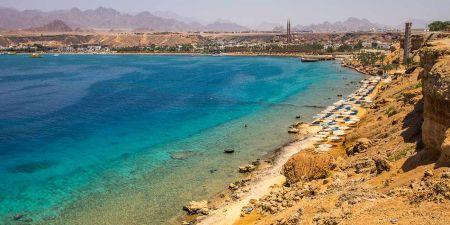 Passeios em Sharm el Sheikh