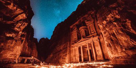 Viajes a Tierra Santa Egipto y Jordania