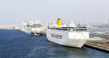 Excursions depuis vos escales portuaires en Égypte