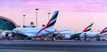 International Airports in UAE