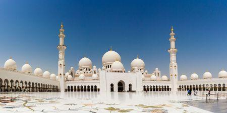 Abu Dhabi Excursions