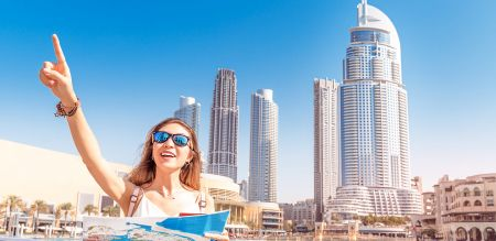Viaggi di Gruppo Emirati Arabi