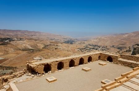Jordanien über Weihnachten und Silvester