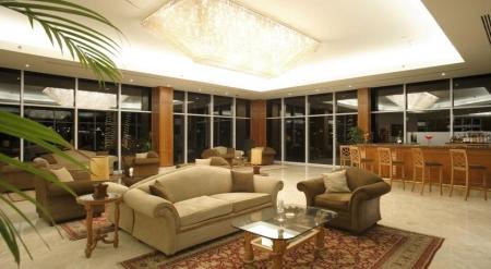 Maritim Royal Peninsula Lounge