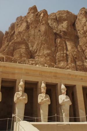 Valley of the queen Luxor